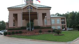 BEST WESTERN INN NACOGDOCHES