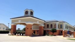 BEST WESTERN INN AND SUITES - New Braunfels (Texas)