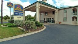 BEST WESTERN INN-THREE RIVERS - Three Rivers (Texas)