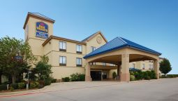BEST WESTERN PLUS DENTON INN - Denton (Denton, Texas)