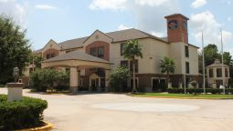 BW PLUS NORTH HOUSTON INN STES - Houston (Texas)