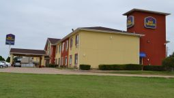 BEST WESTERN EXECUTIVE INN - Seagoville (Texas)