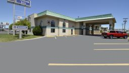 BEST WESTERN WINDSOR INN - Dumas (Texas)