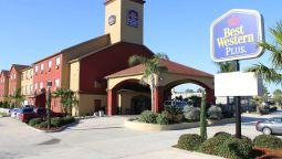 Hotel BEST WESTERN PLUS INTERCONTINE - Humble (Texas)