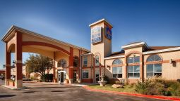 Hotel BEST WESTERN PLUS LUBBOCK WIND - Lubbock (Texas)
