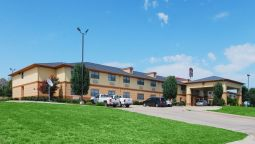 BEST WESTERN TEMPLE INN AND SUITES - Temple (Texas)