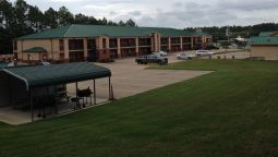 Exterior view BEST WESTERN INN NACOGDOCHES