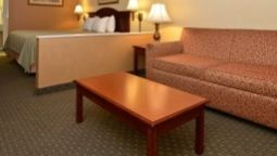 Room Quality Inn & Suites Eagle Pass