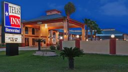 Buitenaanzicht TEXAS INN AND SUITES - RAYMONDVILLE
