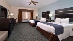 Kamers BW PLUS NORTHWEST INN SUITES