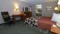 Room BEST WESTERN WINDSOR INN