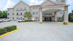 Hotel BAYMONT SUITES CLUTE - Clute (Texas)