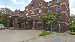 Hotel BEST WESTERN PLUS THE WOODLAND - The Woodlands (Texas)