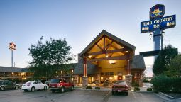 BW PLUS HIGH COUNTRY INN - Ogden (Utah)
