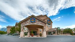 BW PLUS COTTON TREE INN - White City (Utah)