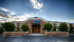 BEST WESTERN MOUNTAIN VIEW INN - Springville (Utah)
