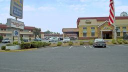 BEST WESTERN LEE JACKSON INN - Winchester (Virginia)