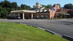 BEST WESTERN RADFORD INN - Radford (Virginia)