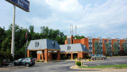 BEST WESTERN STAUNTON INN - Staunton (Virginia)