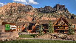 Exterior view Holiday Inn Express SPRINGDALE - ZION NATL PK AREA