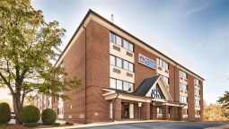 Hotel BEST WESTERN MOUNT VERNON FT - Alexandria (Virginia)