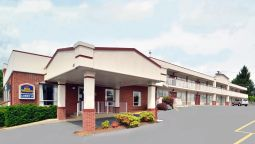 Hotel BEST WESTERN INTOWN OF LURAY - Luray (Virginia)