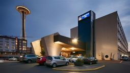 BW EXECUTIVE INN - Seattle (Washington)