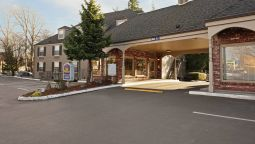BEST WESTERN PLUS HERITAGE INN - Bellingham (Washington)