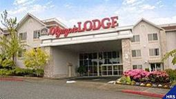 Hotel OLYMPIC LODGE - Port Angeles (Washington)