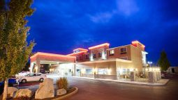 Hotel BW PLUS PEPPERTREE SPOKANEAPRT - Spokane (Washington)