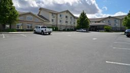 Hotel BEST WESTERN PLUS KENNEWICK - Kennewick (Washington)