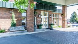 Comfort Inn & Suites Spokane Valley - Spokane (Washington)