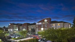 Hotel BEST WESTERN PLUS NAVIGATOR - Everett (Washington)