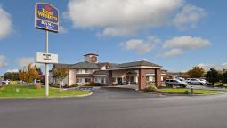BEST WESTERN RAMA INN - Ephrata (Washington)
