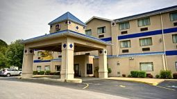 BEST WESTERN LOGAN INN - Chapmanville (West Virginia)