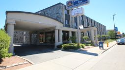 Hotel BEST WESTERN MILWAUKEE WEST