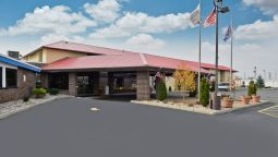 BEST WESTERN APPLETON INN - Appleton (Wisconsin)