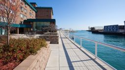 Holiday Inn HARBORVIEW - PORT WASHINGTON - Port Washington (Wisconsin)