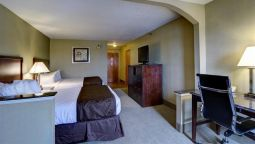 Kamers BW PLUS INN AT HUNT RIDGE