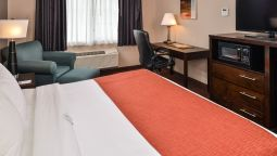 Kamers Clarion Hotel Federal Way - Seattle