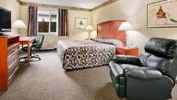 Room DAYS INN AND SUITES TOPPENISH