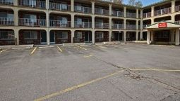 Hotel Econo Lodge Summersville - Summersville (West Virginia)