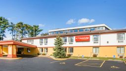 Econo Lodge  Inn & Suites - Stevens Point (Wisconsin)