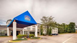 BEST WESTERN BARABOO INN - West Baraboo (Wisconsin)