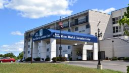 Hotel BEST WESTERN RSRT HTL-CONF CTR - Portage (Wisconsin)