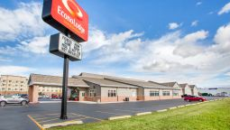 Econo Lodge  Inn & Suites - Green Bay (Wisconsin)