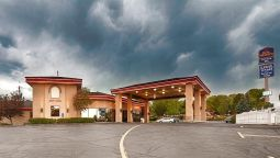 BEST WESTERN DUNMAR INN - Evanston (Wyoming)
