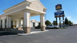 BEST WESTERN COTTONTREE INN - Rawlins (Wyoming)