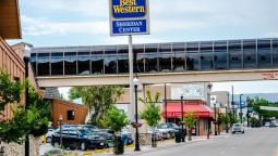 Hotel BEST WESTERN  SHERIDAN CENTER - Sheridan (Wyoming)