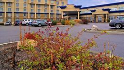 Holiday Inn SHERWOOD PARK - CONFERENCE CTR - Edmonton
